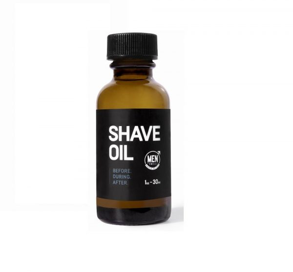 pre shave oil from the wet shaving club - the best shave club