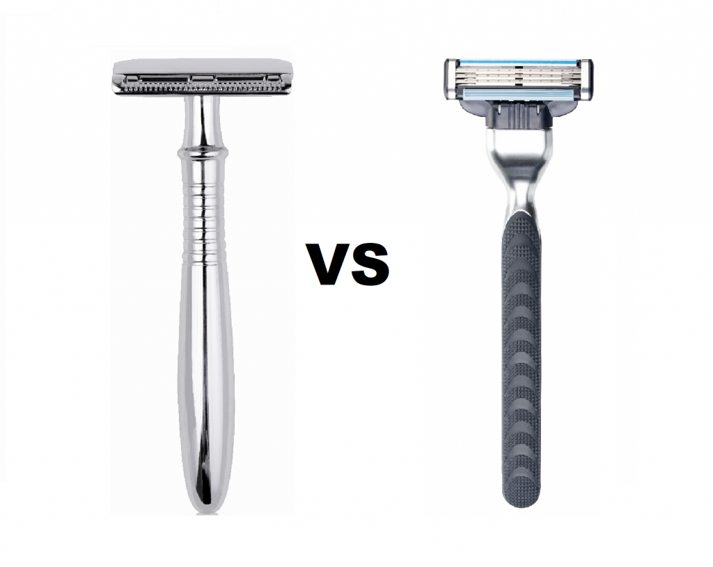 safety razor vs cartridge razor. Which is better. The Wet Shaving Club Review