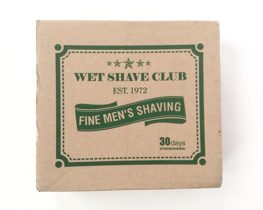what happened to the wet shave club at www.wetshaveclub.com