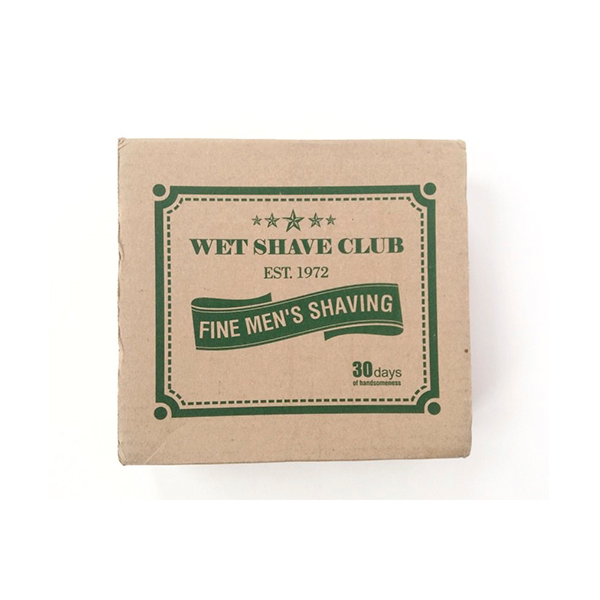 What Happened To The Wet Shave Club?