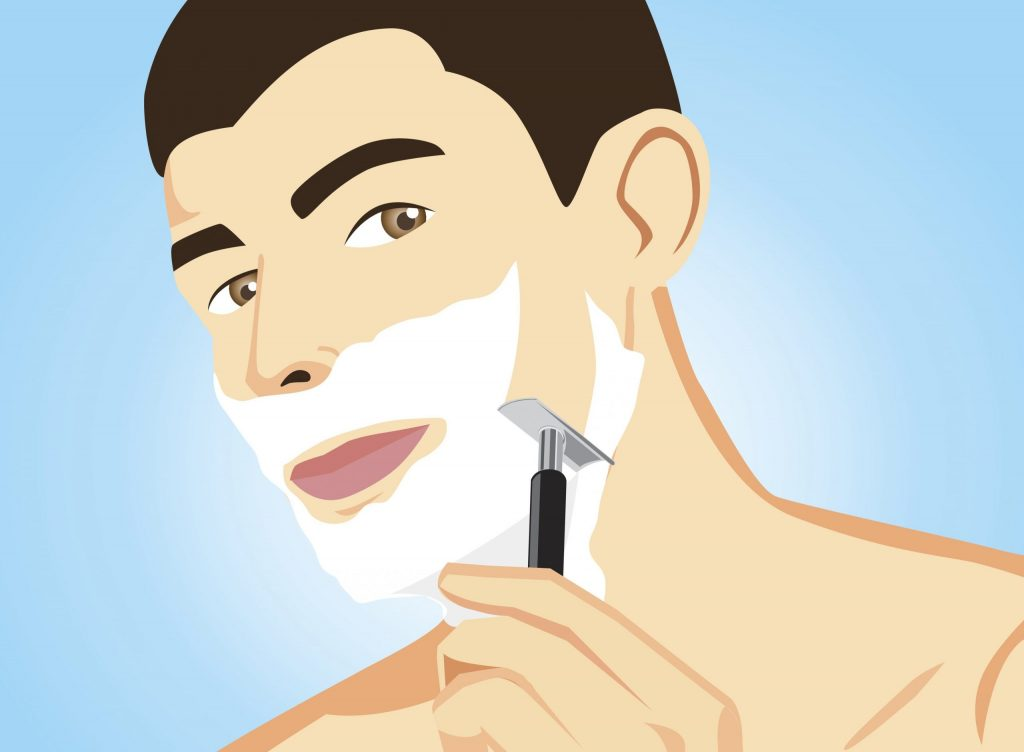 Why is it called a safety razor