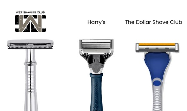 the best shave club - new