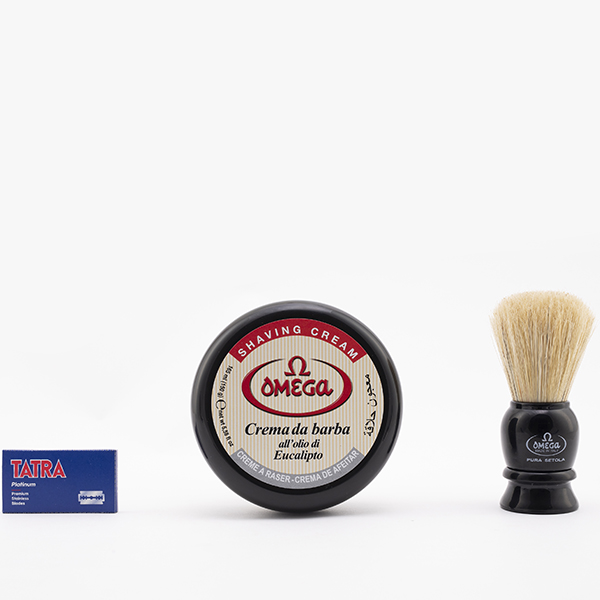 Better Wet Shave Starter Kit