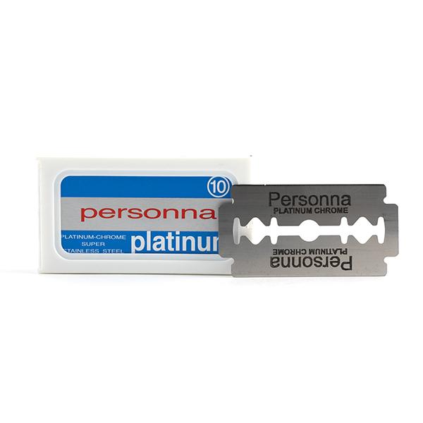 personna safety razor blades