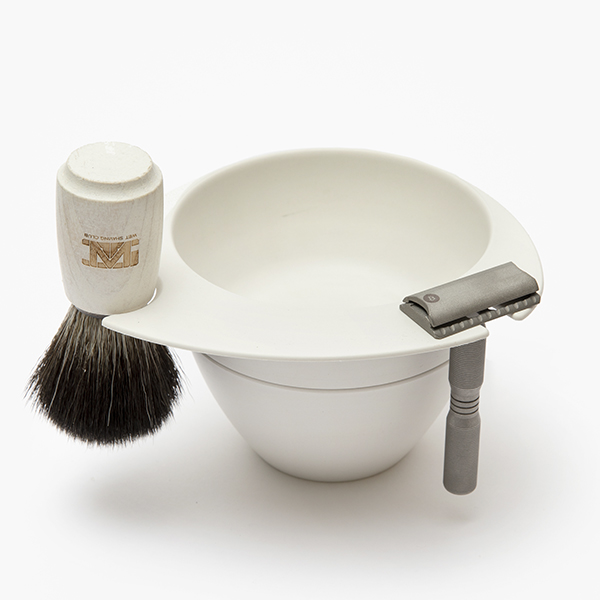 wet shave products