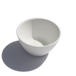 traveler shave bowl