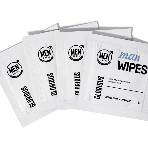 cologne wipes
