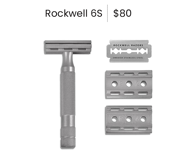 made in the usa safety razor
