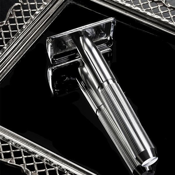 safety razor for women lifestyle