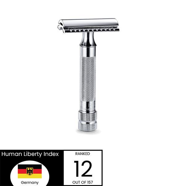 Safety Razor Made In Germany