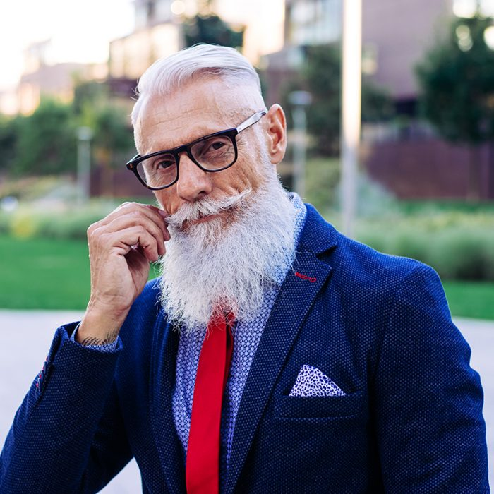 Do Women Prefer Beards?