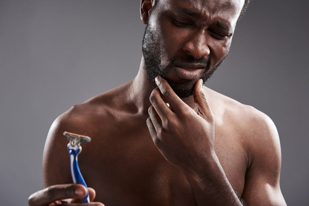 how to prevent razor burn