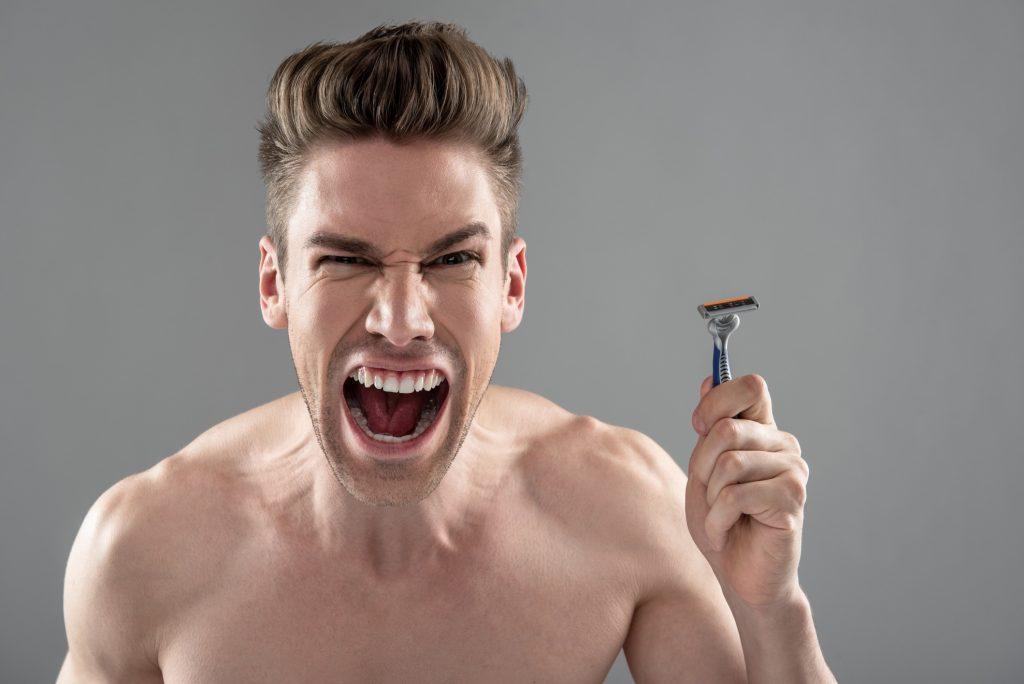 safety razor vs cartridge razor