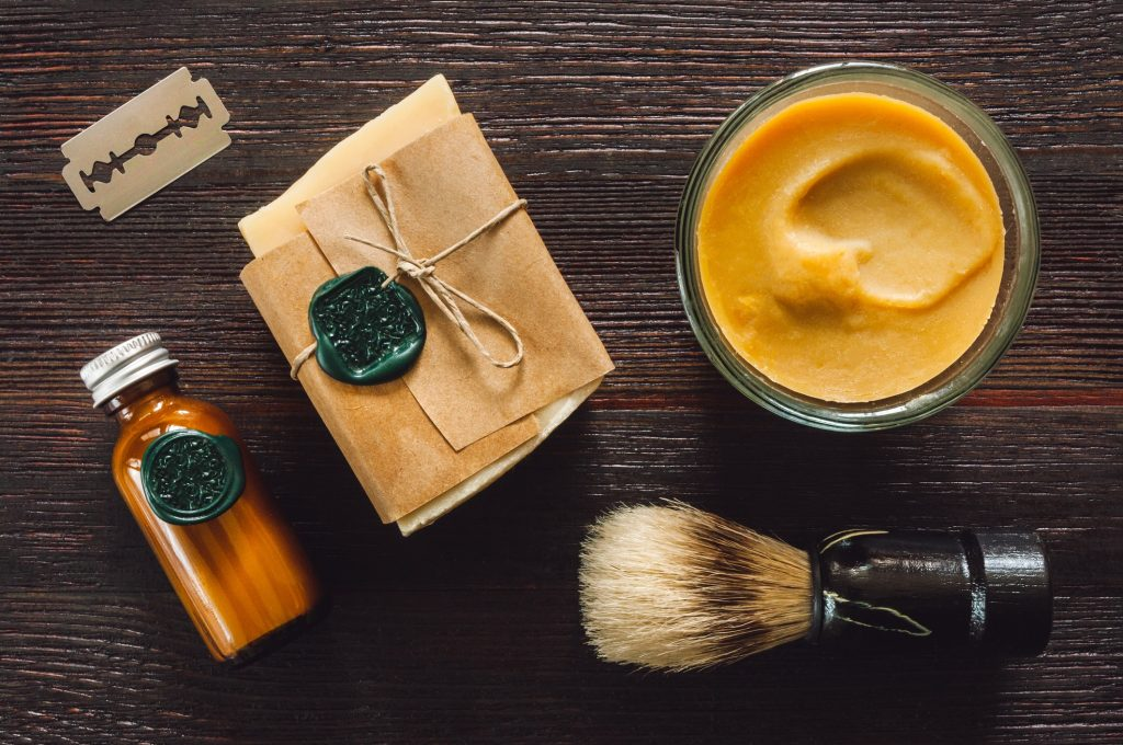 The Wet Shaving Club - The Best Shave Club