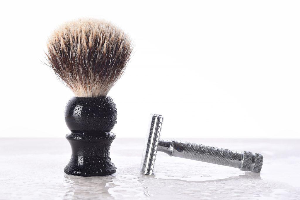 safety razor making a comeback?