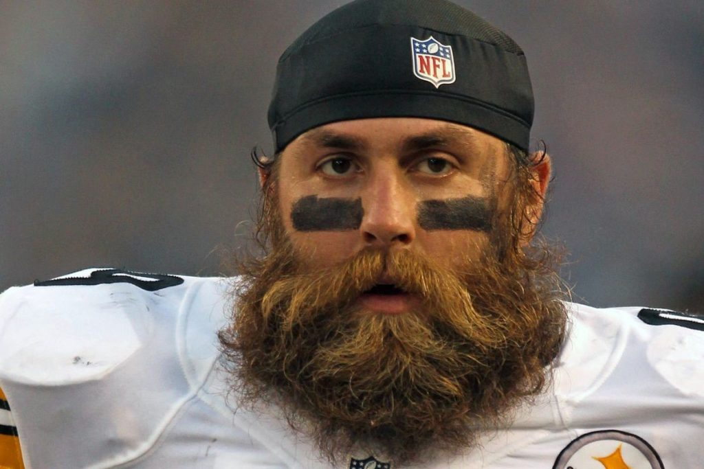 Do women prefer beards 1