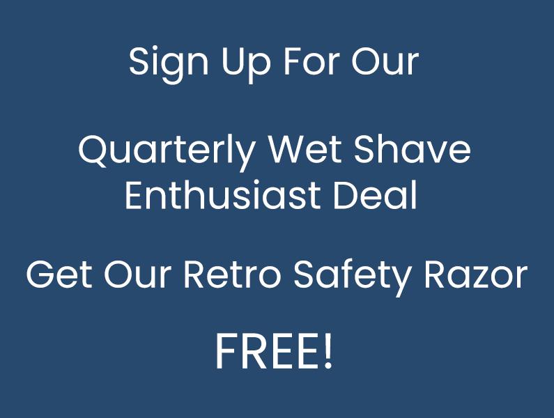 free razor