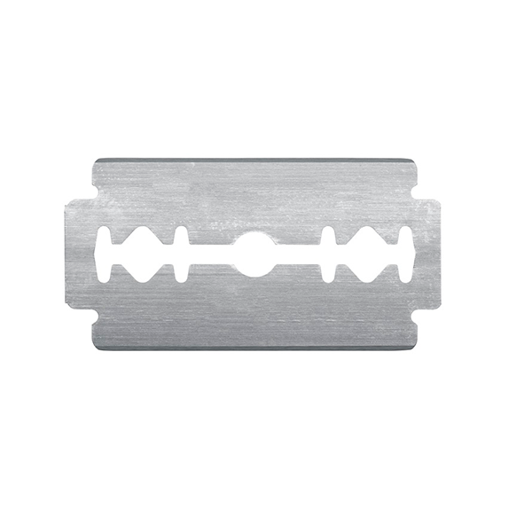 What Are Safety Razor Blades Coated With