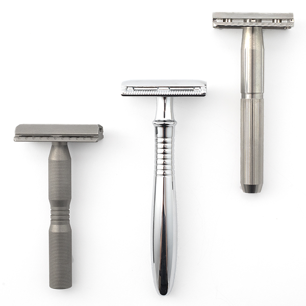 safety razor category header
