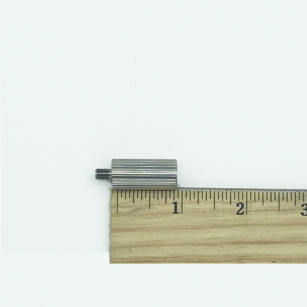 long handle medium piece safety razor