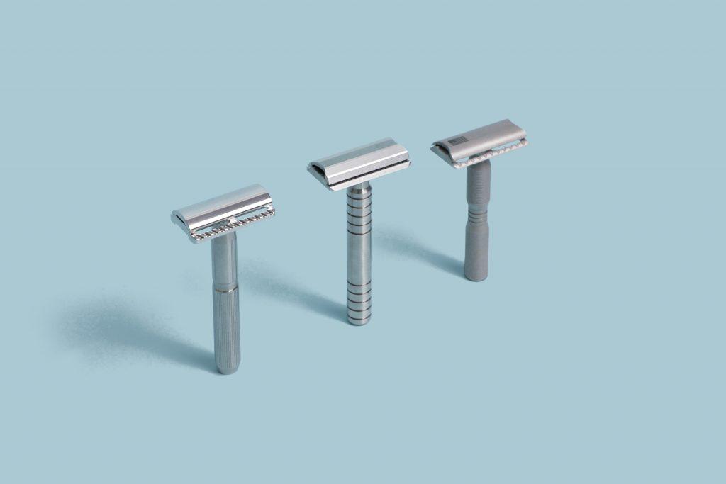 wet shaving club safety razors